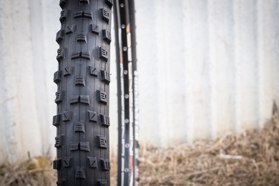 Maxxis 2016 Forecaster